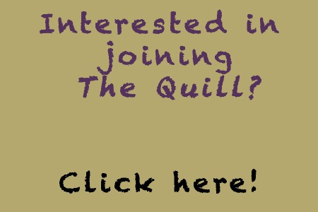 Interested in joining The Quill?