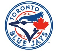 Copyright & Trade Mark of Major League Baseball and the Toronto Blue Jays.