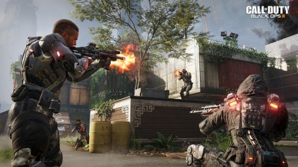 Call of Duty: Black Ops III © Treyarch Activision