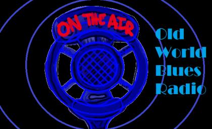 Old World Blues Radio Icon