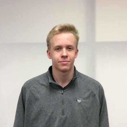 Cole Hite, Freshman