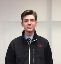 Brendan Maguire, Senior