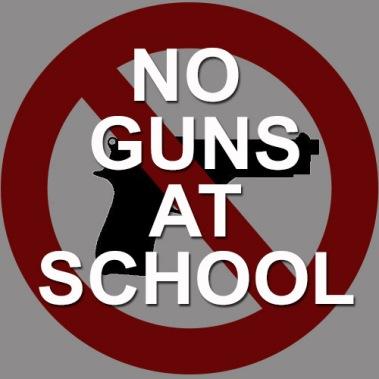 No-Guns-at-School