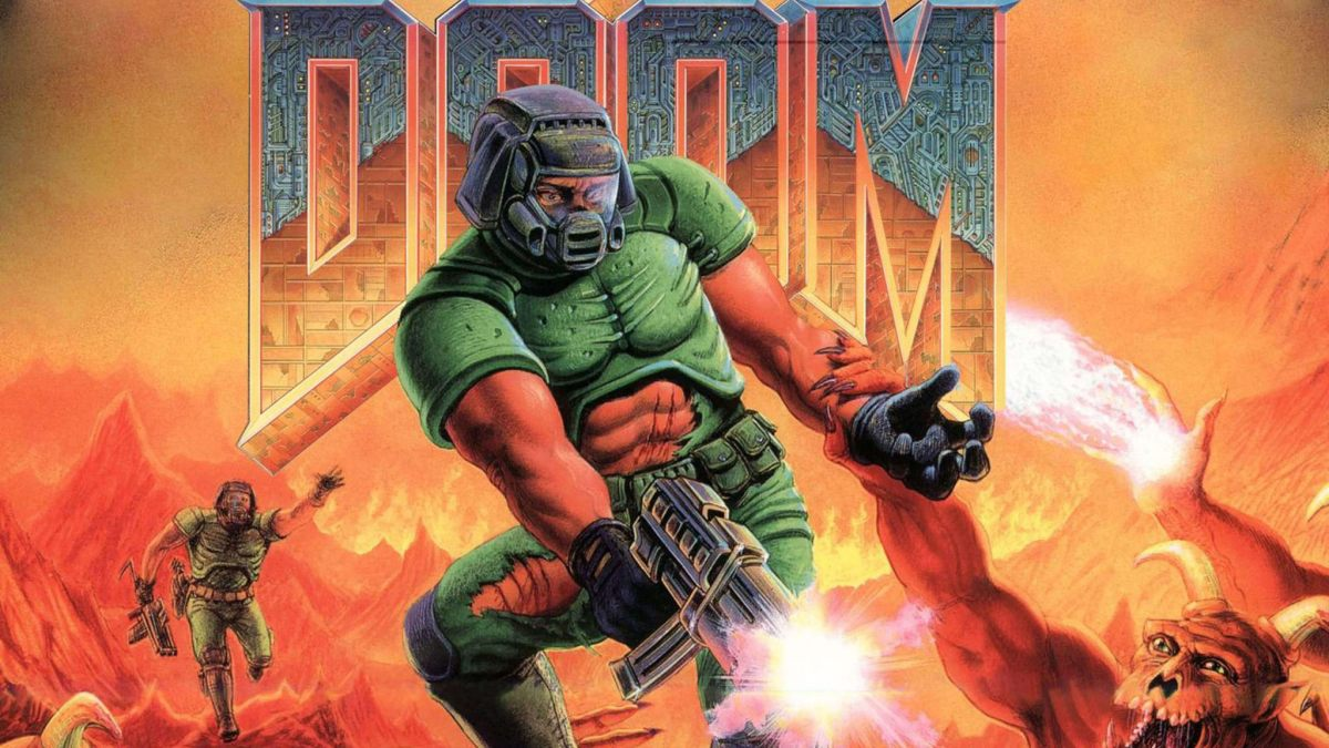 Is This The Rebirth Of The Doom Franchise?
