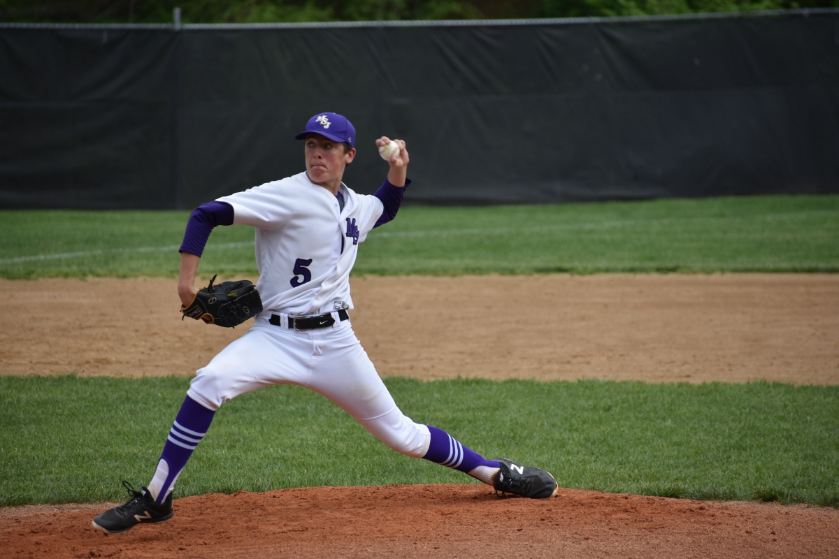 New Coach, New Strategies for MSJ Baseball