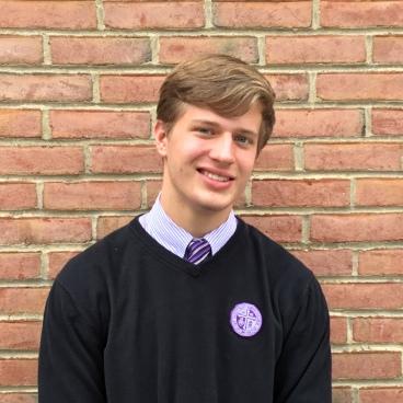 Christian Avara, Senior