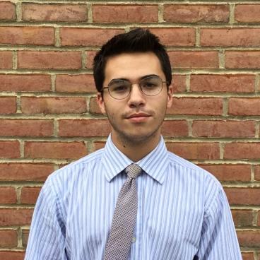 Joey Johnson, Senior