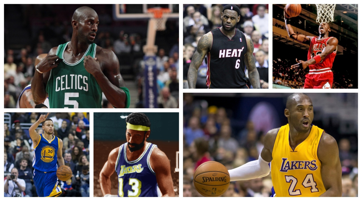 "Should ""super-teams"" be allowed in the NBA?"